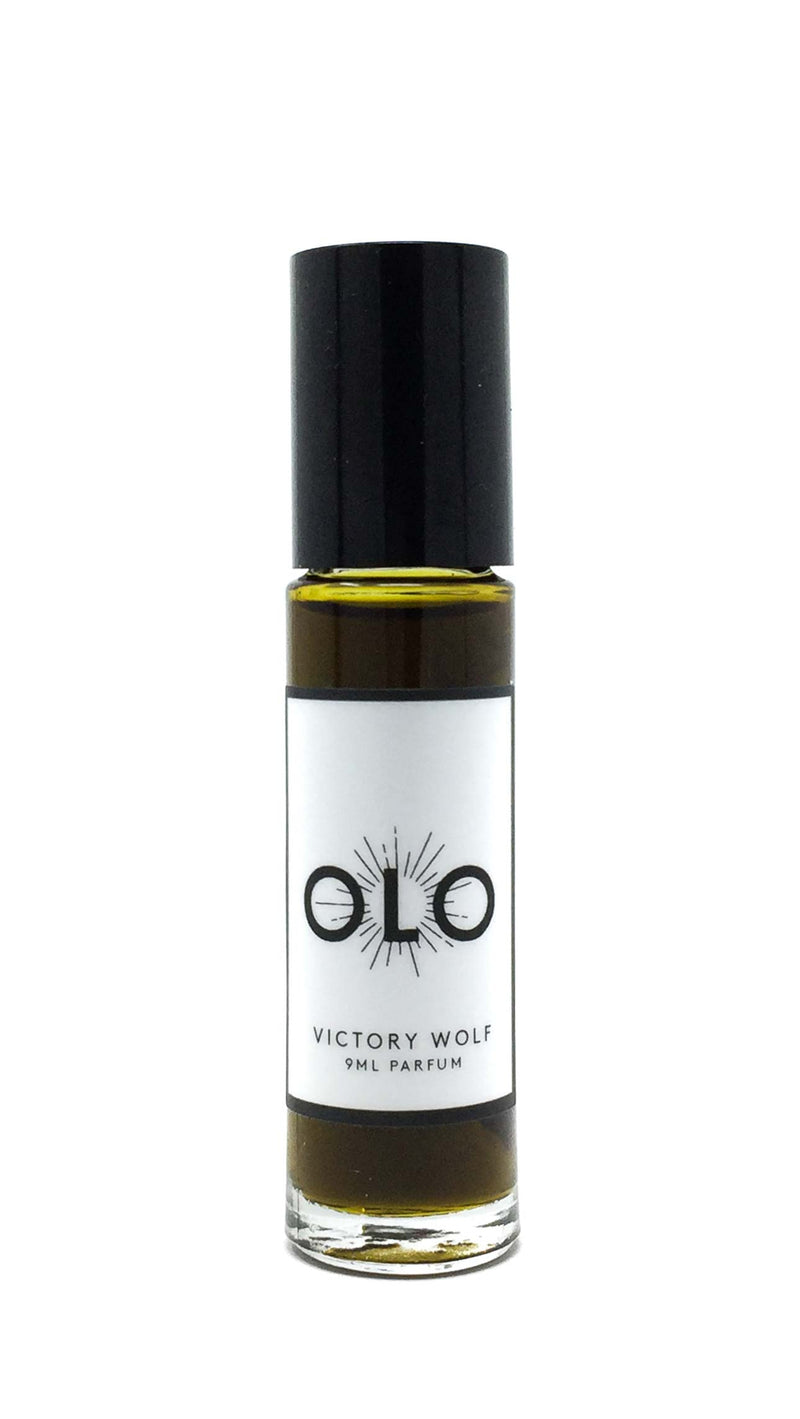 OLO Victory Wolf Perfume