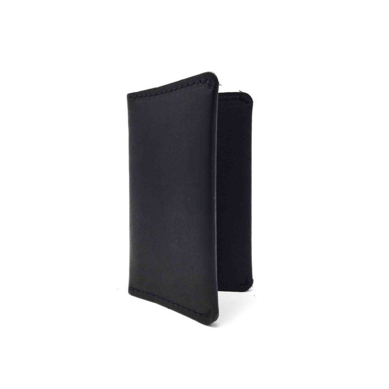 "Redwing ""Folded Card Holder"" Black Frontier"
