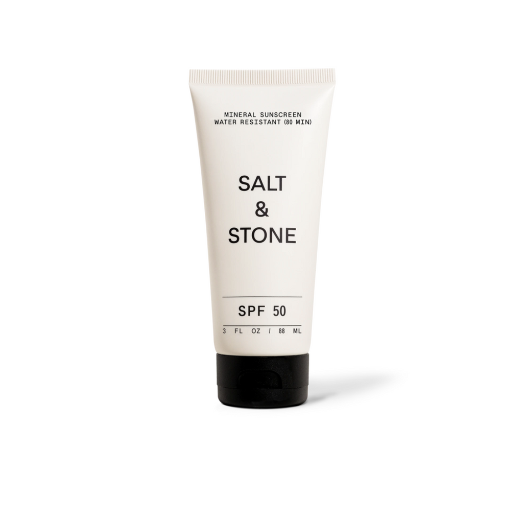 Salt & Stone Sunscreen SPF 50