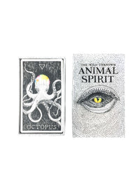 The Wild Unknown Animal Spirit Boxed Set