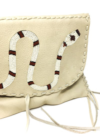 "Three Arrows ""Serpent Clutch"""