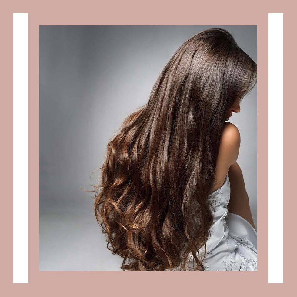Top 11 tips to healthy beautiful hair!