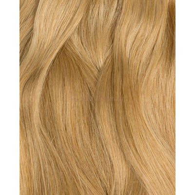 Buttercream Blonde (#18) Tape-In (Double Drawn Thick) - Aashi Beauty