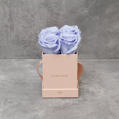 4 Rose Box - Aashi Beauty