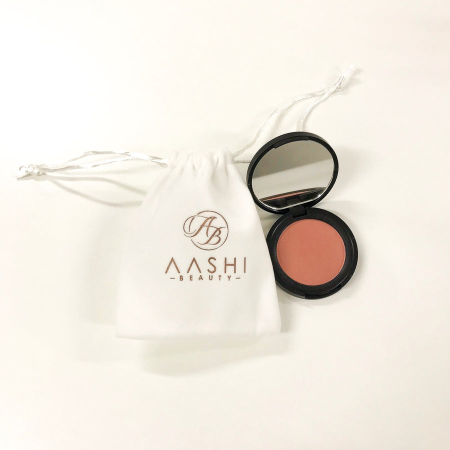 Vegan Mineral Blush - Aashi Beauty