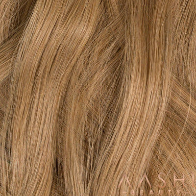 Honey Blonde Hair Extensions (#12) - Aashi Beauty