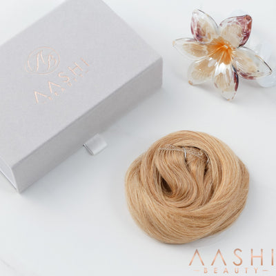 Dirty Blonde Hair Extensions (#18) - Aashi Beauty