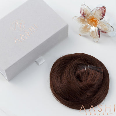 Buy Remy Espresso Hair Extensions (#1C)