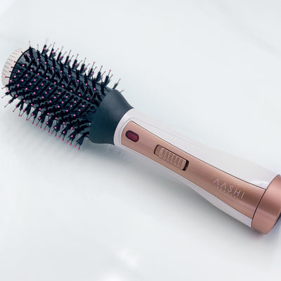 Combo Deal/ Beyond Blowout Brush & Multi-Functional Curler - Aashi Beauty