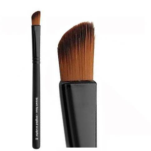 Vegan Angled Sculptor Brush - Aashi Beauty