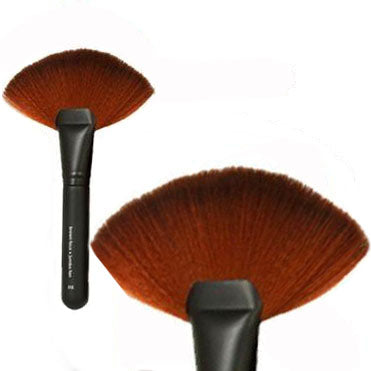 Vegan Jumbo Fan Brush - Aashi Beauty