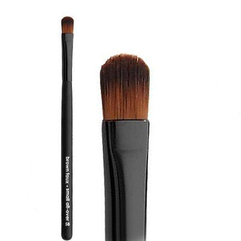Vegan Small All Over Brush - Aashi Beauty