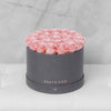Round Rose Box (medium) - Aashi Beauty