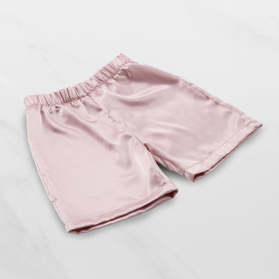 Vegan Silk Shorts (Limited Edition) - Aashi Beauty