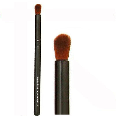 Vegan Eye Definer Brush - Aashi Beauty