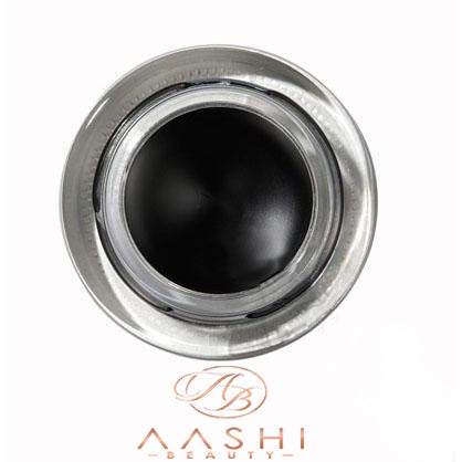 Vegan Gel Liner Smudge Pots - Aashi Beauty