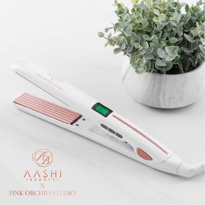 "1"" Professional Micro Hair Crimper - Aashi Beauty"