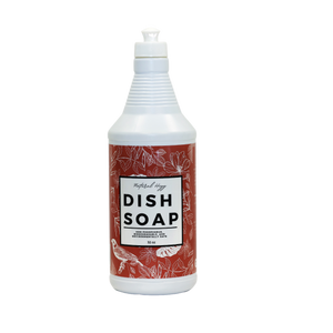 Natural Hiyy Dish Soap