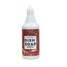 Natural Hiyy Dish Soap (Case)
