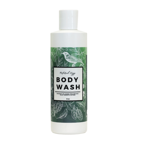 Natural Hiyy Body Wash