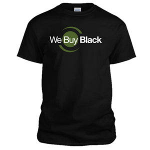 WeBuyBlack Short Sleeve Shirt - Black