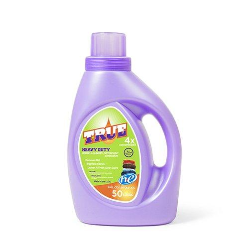 Image of True Laundry Detergent 50oz (2 pack)
