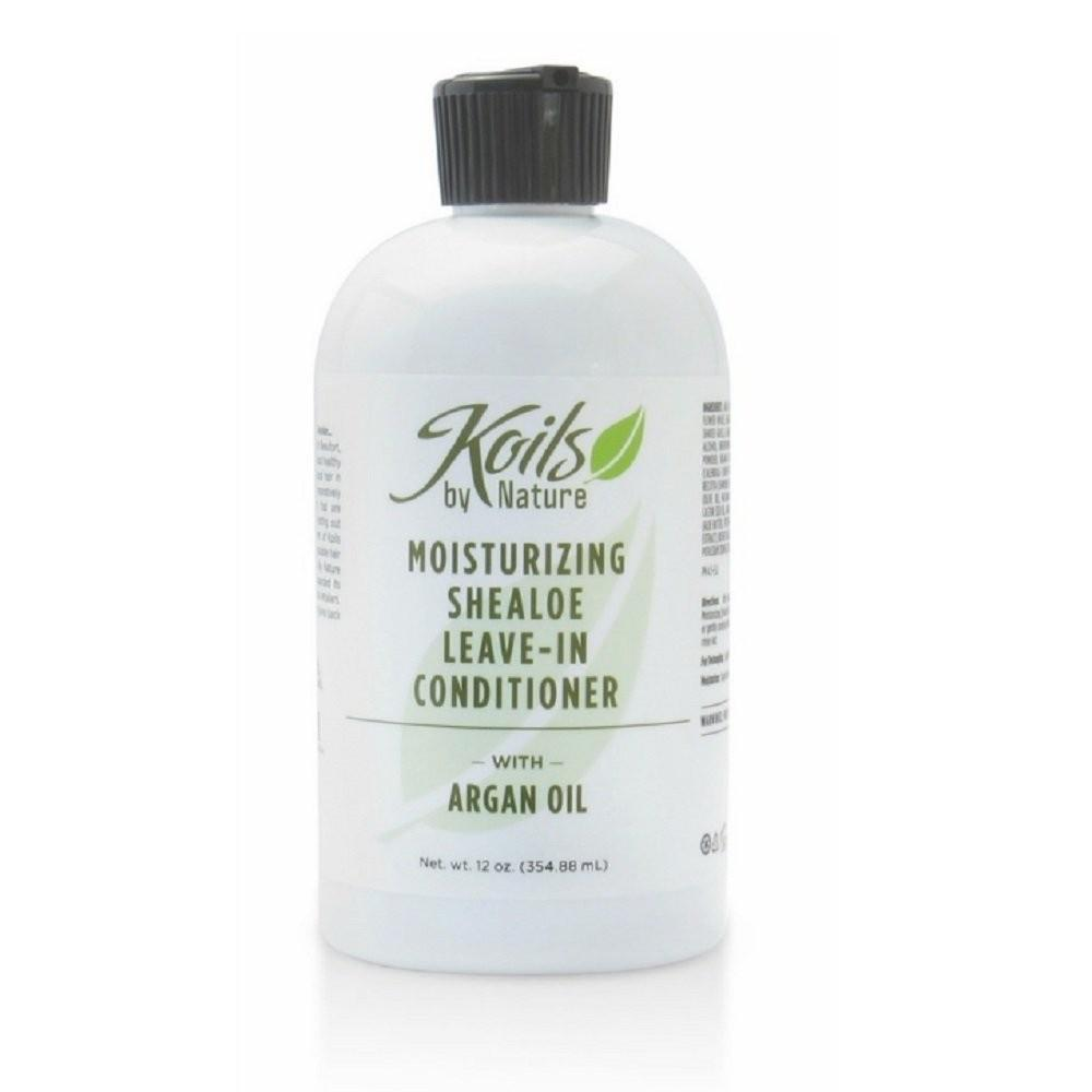 Moisturizing Shealoe Leave -In Conditioner