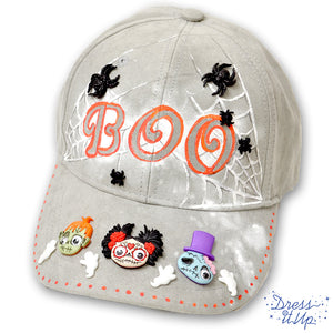 Monster Mash Baseball Cap