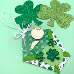 St. Patrick's Day Treat Holders