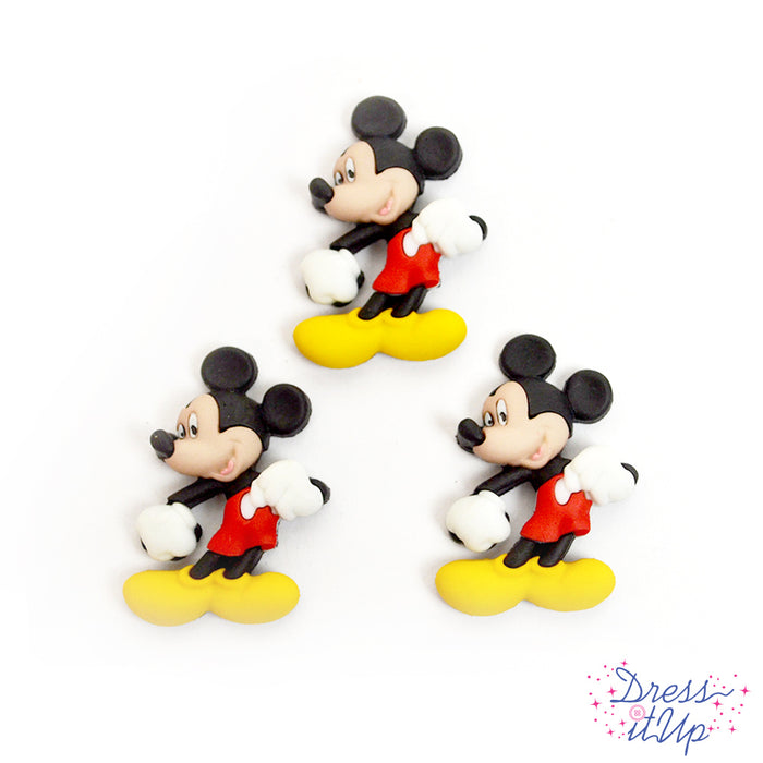 Mickey- Style Two Singles