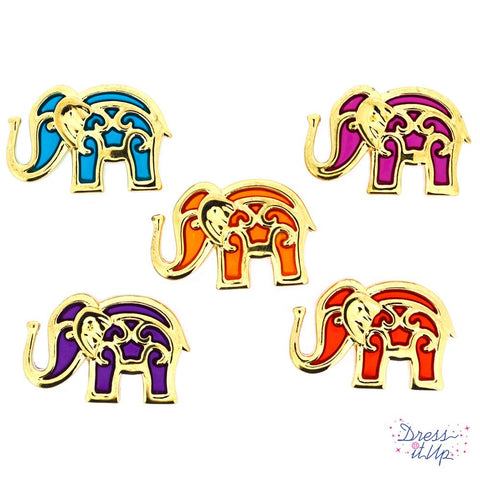 BOLLYWOOD ELEPHANTS