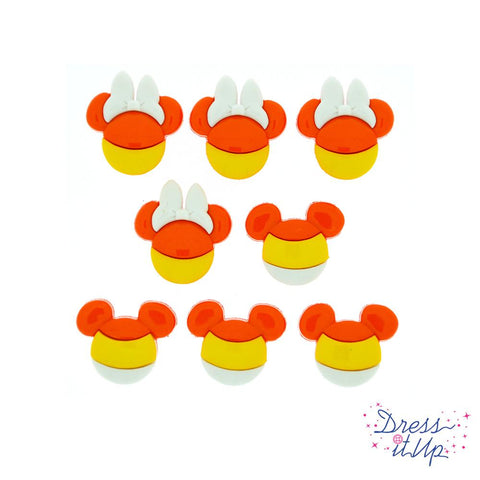 MICKEY AND MINNIE CANDY CORN