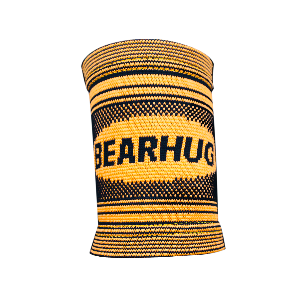 Wrist Support Sleeve-Support-Bearhug