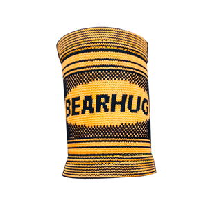 Wrist Compression Support Sleeve For Arthritic & Sports Pain Relief-Support-Bearhug