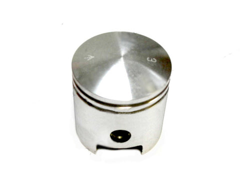 JET 80cc Alloy Chrome Piston