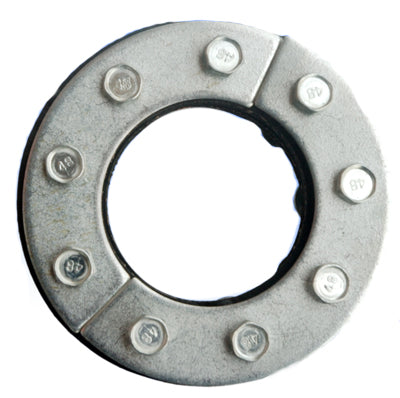 9-Hole Sprocket Clamp Assembly