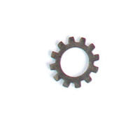Bevel Wheel Washer