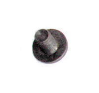 Small Bevel Wheel Bolt - ZoomBicycles