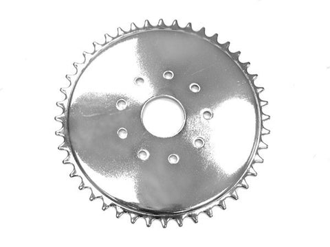44 Tooth Rear Sprocket - ZoomBicycles