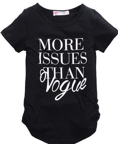 More Issues Thank Vogue Black