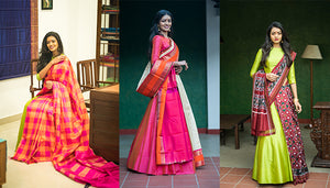 Weddings and Marigolds present exclusive collection from Studio Rama in never before prices