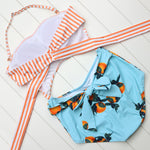 Big Island Monokini - Island Bellas