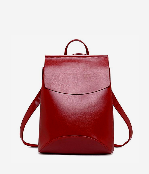 Zoe City Backpack