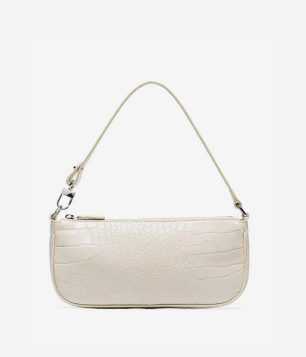 Samantha Baguette Bag