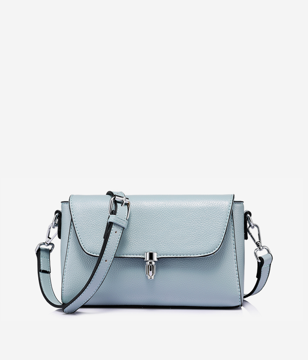 Claire Messenger Bag