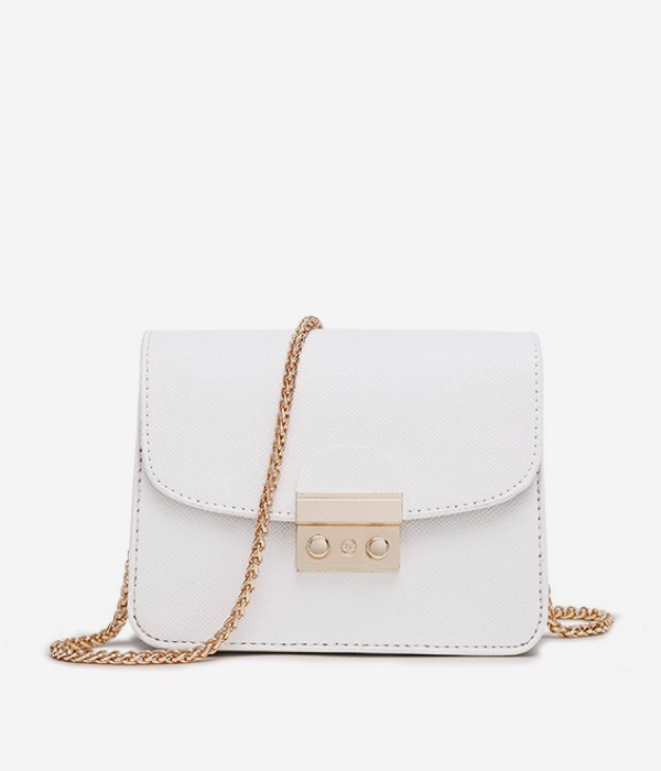 Gigi Mini Chain Bag