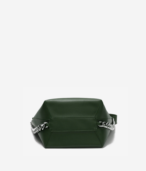 Kendall Chain Bucket Bag
