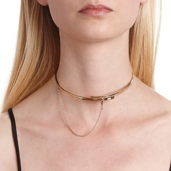 Safety Chain Choker
