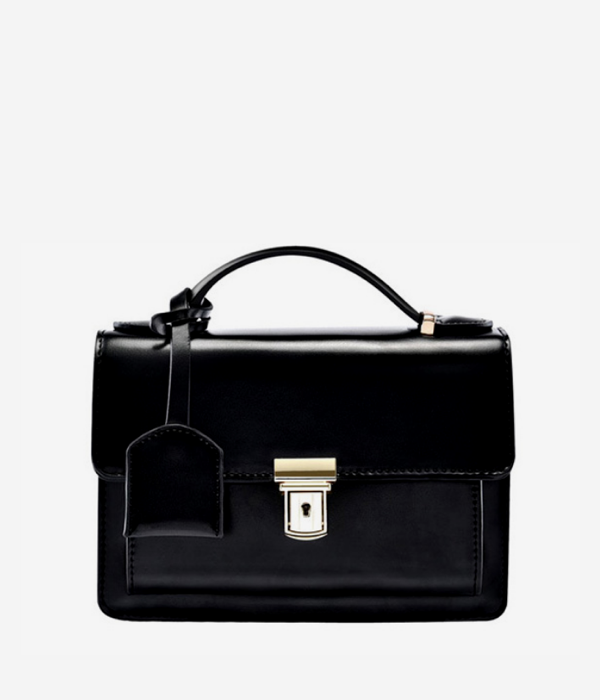 Kelly Mini Satchel