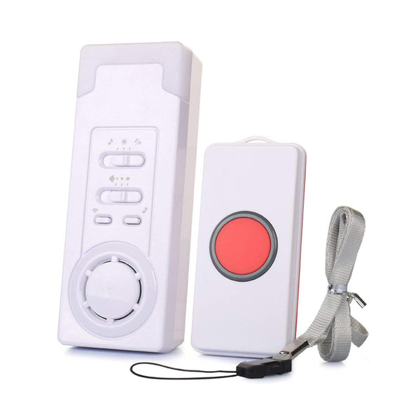 Remote Wireless Caregiver Pagers(1 call 1) - ringdido